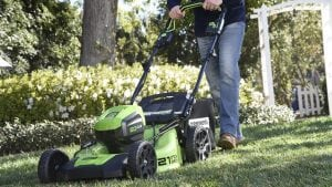 Spring lawn care is easier than ever