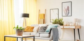6 ways to revive your home with essential oils