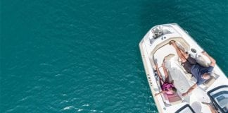 5 easy ways to relax and recharge on a boat this summer