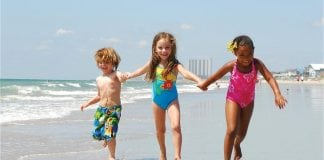 5 tips for creating lasting memories on summer vacation