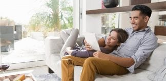 8 simple things you can do at home to improve indoor air quality