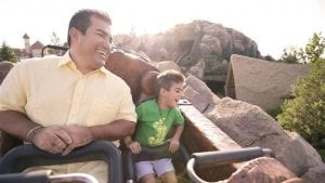 Top tips for planning an epic family vacation