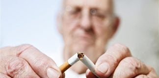 Think you're too old to quit smoking? Think again