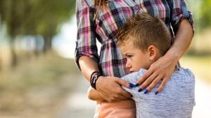 5 ways to help your child deal with stress