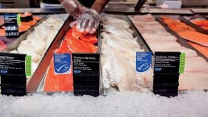 How to keep your seafood wild