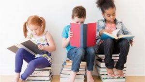 5 simple things you can do to promote literacy at home and beyond