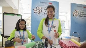 Stemming the leak: 4 ways to encourage STEM in your middle schooler
