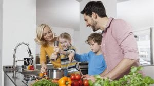 Tips to put the health back into healthy food trends