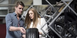 What's driving car care and purchases this spring