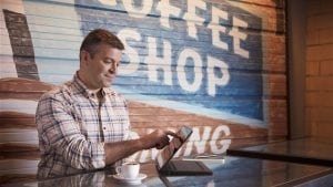 Looking ahead: 4 tips for scaling your small business