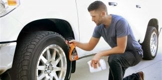Tips and tricks to keep your car looking new this spring