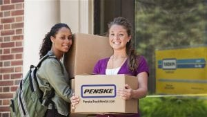 Back to campus? 7 tips for a manageable college move