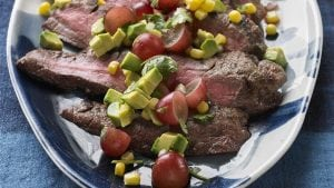 Fresh grilling ideas for entertaining