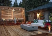 Your home haven: 5 common mistakes when planning a DIY deck