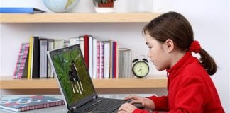 Kids and screens: Not all screen time is created equal