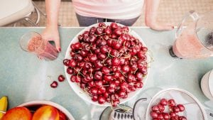 Your summertime prescription: Sweet cherries