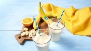 5 fantastic energy-boosting snacks for fitness success