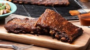 Great grilling! 4 ways to impress at your next barbecue