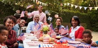 How to plan a last-minute July 4th party in an hour