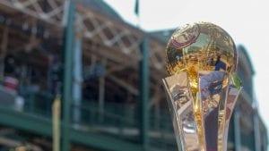 Historic Women's Baseball World Cup unfolds Aug. 22-31 on Florida's Space Coast
