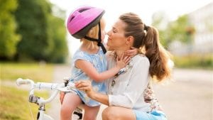 Simple health tips for busy moms