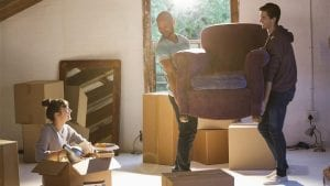 Get there intact: 5 tips toward a safe DIY moving day