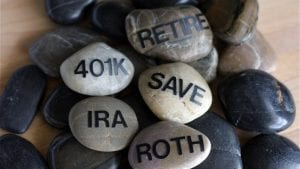 Three tax savings strategies for a secure retirement to try right now