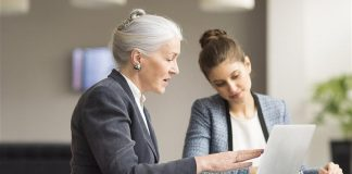 How women can take control of the retirement income gender gap