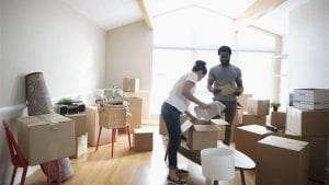 New home? 6 steps for preventing pests from moving in