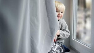 Home sweet home? 6 safety tips when moving with kids