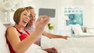 Tips for staying connected on Grandparents Day