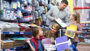 5 back-to-school savings tips for parents