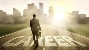 Switching gears and succeeding: Inspiration to find your next career