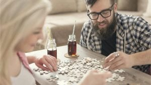 7 surprising benefits of doing jigsaw puzzles