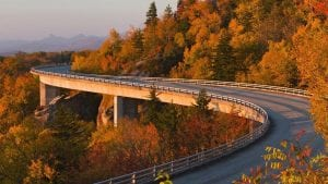 Fall family travel from leaf peeping to star gazing