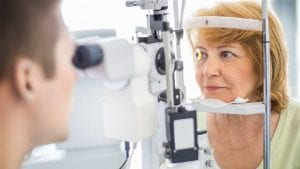 Tips to help reduce the risk of age-related macular degeneration