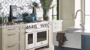High-tech appliance trends from the House Beautiful Whole Home Project Concept House