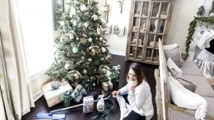 5 tips for stress-less holiday cleaning