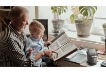 Preserving analog photos is easier than ever