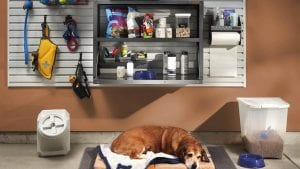 Make room for your passions: How to maximize your garage space