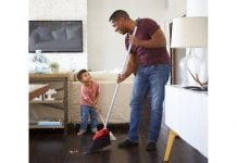 Spring cleaning for spring allergies: 6 steps from the experts