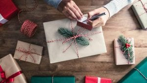 Eco-friendly gifts for a merrier (and greener) holiday season