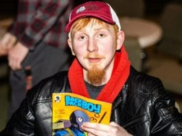 Teen with rare illness gets wish to create comic book