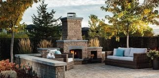 Bringing the indoors out: 2020 outdoor living trends