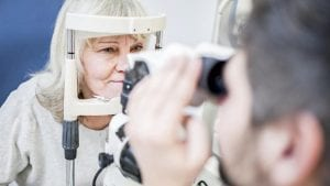 What you need to know about Age-related Macular Degeneration