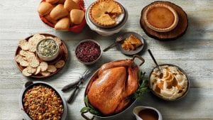 Holiday hacks: How to spend less time cooking and more time with family