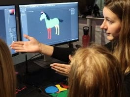 Turning gaming into a career: How girls are taking the reins
